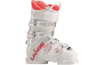 14432dc215d Dámské lyžařské boty Lange XT 70 W - mineral white-coral