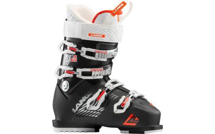 df5435dab58 Dámské lyžařské boty Lange SX 90 W - black corail