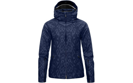 Dámská pletená lyžařská bunda Kjus Women Freelite Jacket - atlanta blue 4ee4affe9f