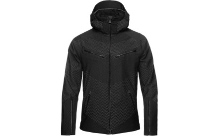 8c9f72703e1 Pánská pletená lyžařská bunda Kjus Men Freelite Jacket - black