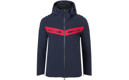 e2bdf4fced2 Pánská lyžařská bunda Kjus Men Cuche II Jacket - atlanta blue