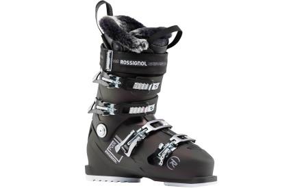 d955f570436 Dámské sjezdové boty Rossignol Pure Heat iridescent black