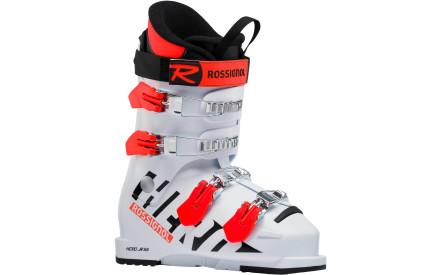 Dětské sjezdové boty Rossignol Hero JR 65 white 7c5c3feab8