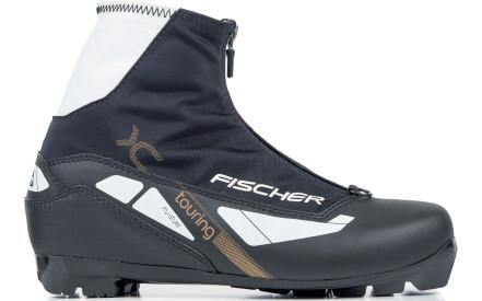 1bcda17686c Dámské boty na běžky Fischer XC Touring My Style