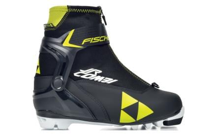 9a967d90c81 Dětské a Dámské boty na běžky - Ski a Bike Centrum Radotín