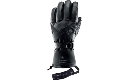 d055eeab82a Pánské a Dámské lyžařské rukavice Thermic - Ski a Bike Centrum Radotín