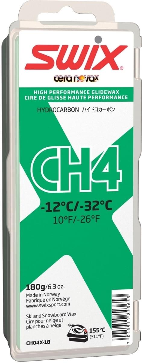 Swix CH04X - 60g uni