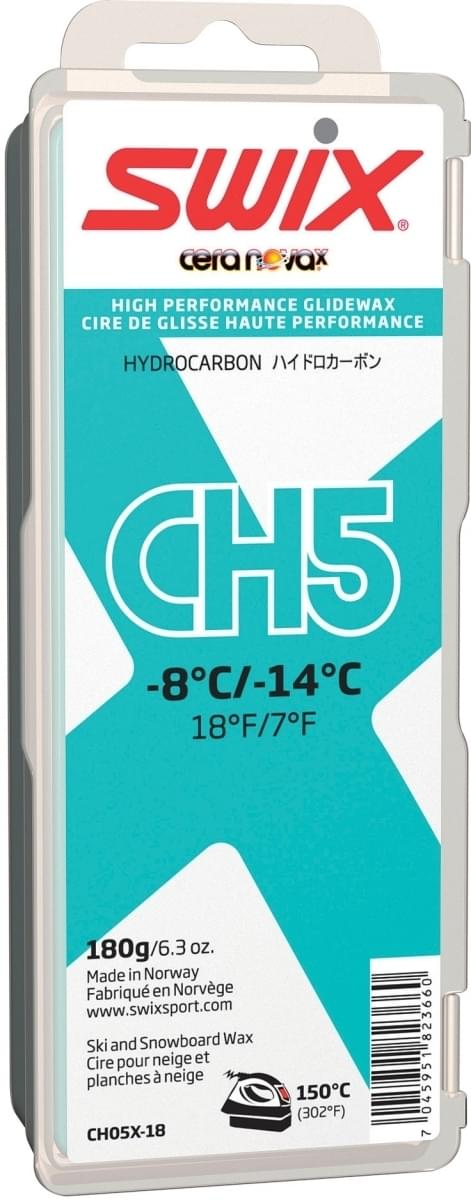 Swix CH05X - 180g uni