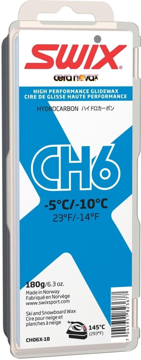 Swix CH06X - 180g uni