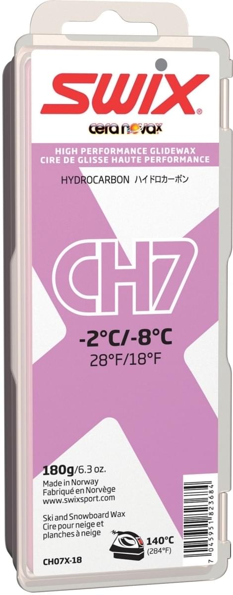 Swix CH07X - 180g uni