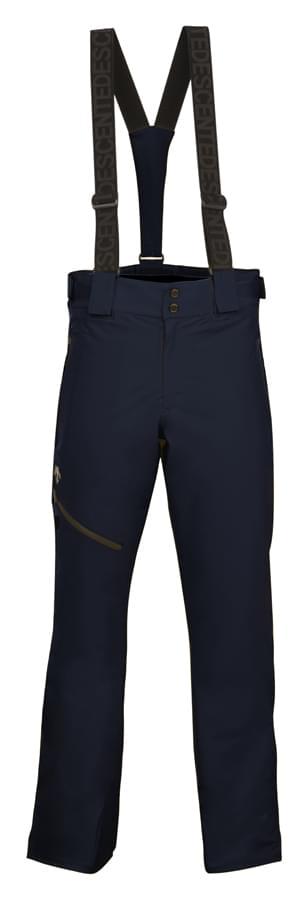 Pánské lyžařské kalhoty Descente Spain - navy 52