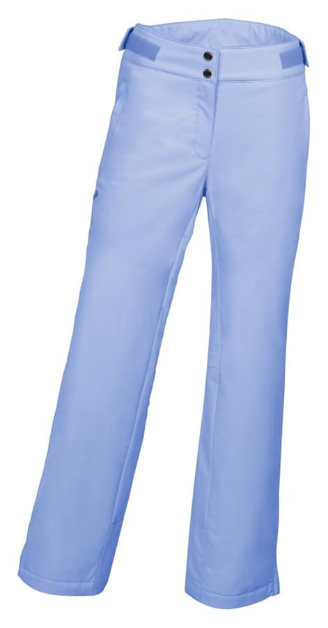 Dámské lyžařské kalhoty Descente Amber - iris 36 934c86dcd4