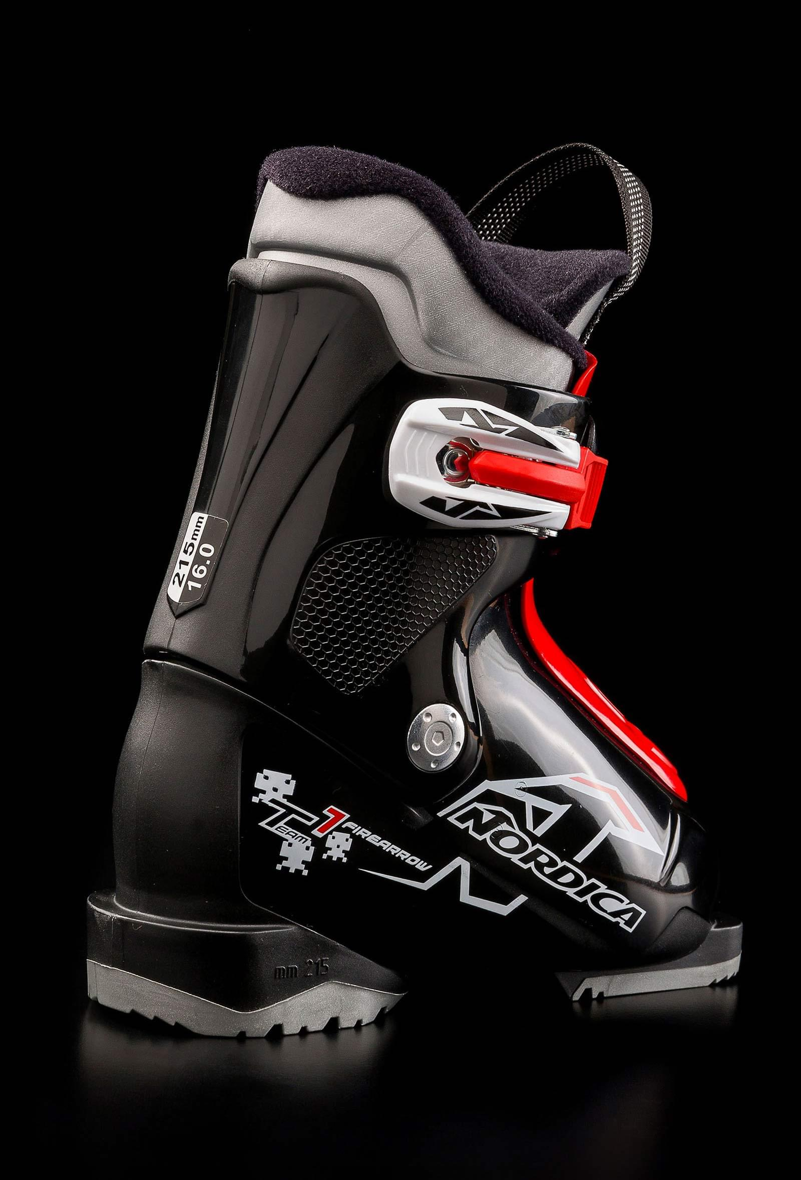 Jak vybrat dětské lyžáky - Ski a Bike Centrum Radotín 7b946b24822