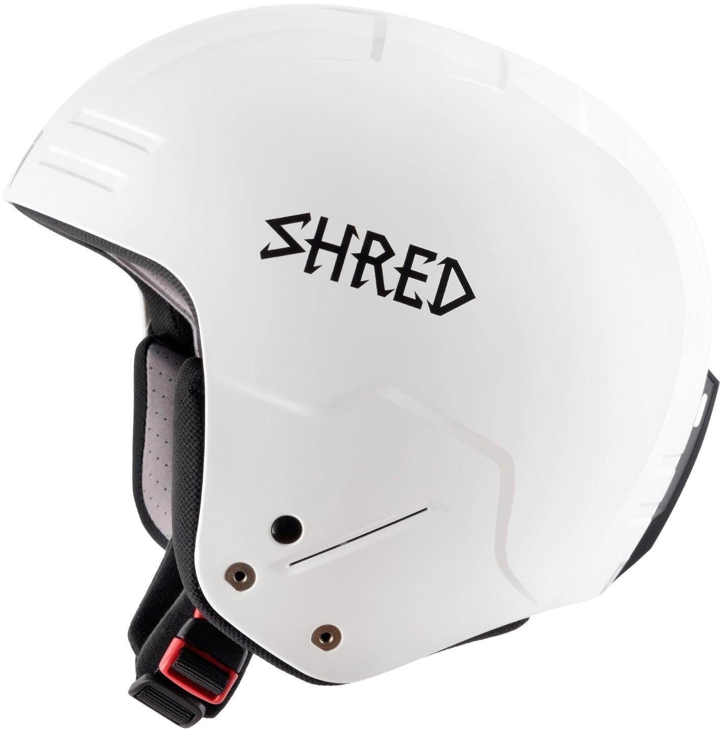 Shred Basher Whiteout S