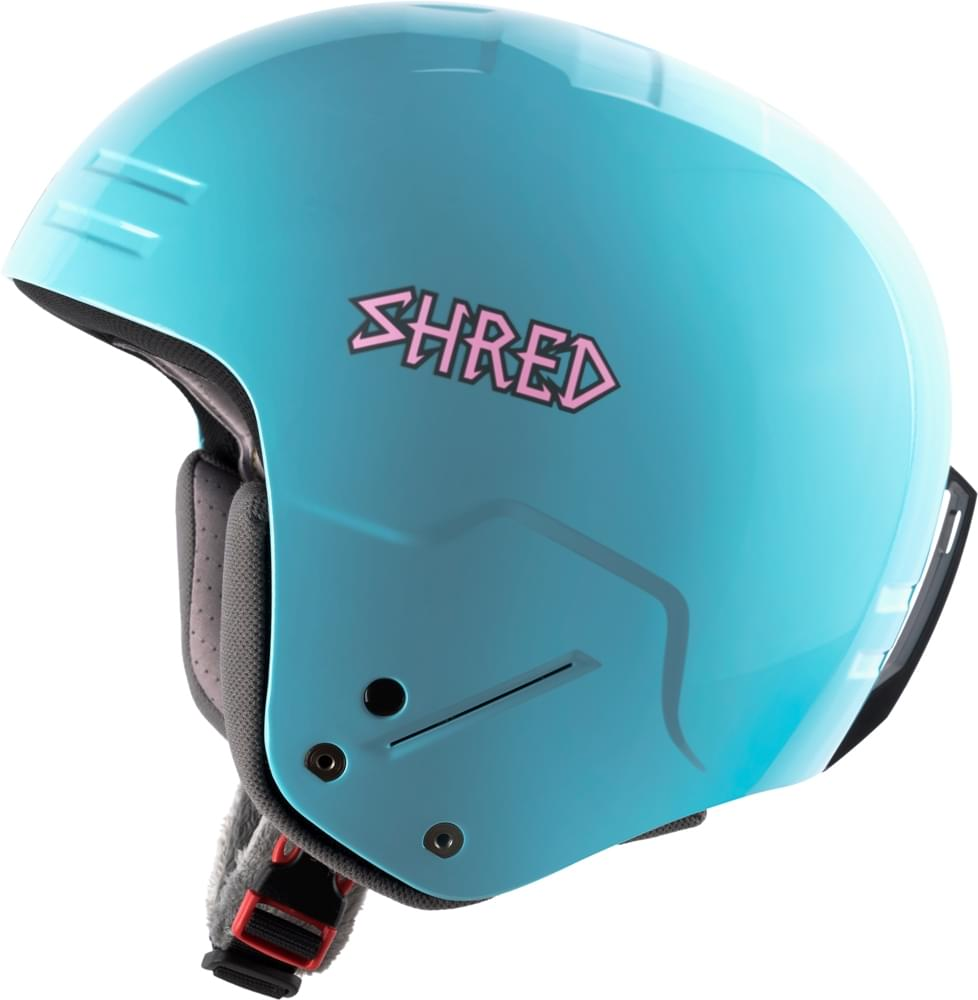 Shred Basher Frosting - baby blue S
