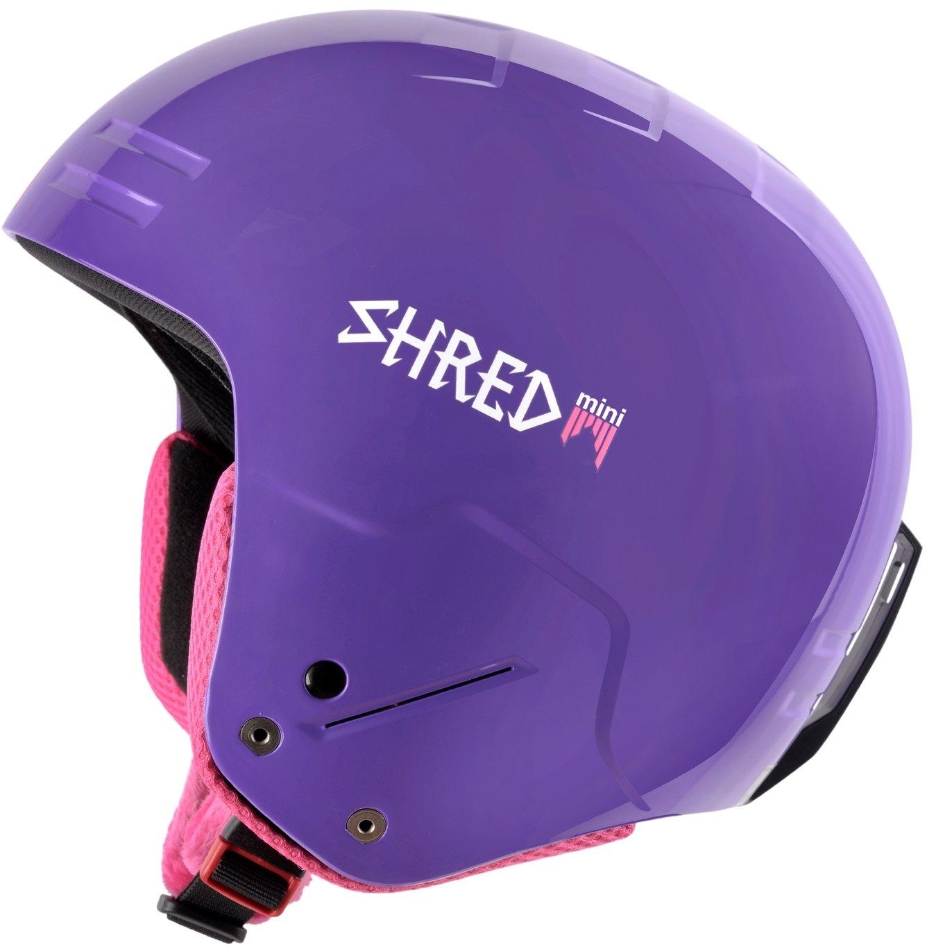 Shred Basher Mini Pinot M