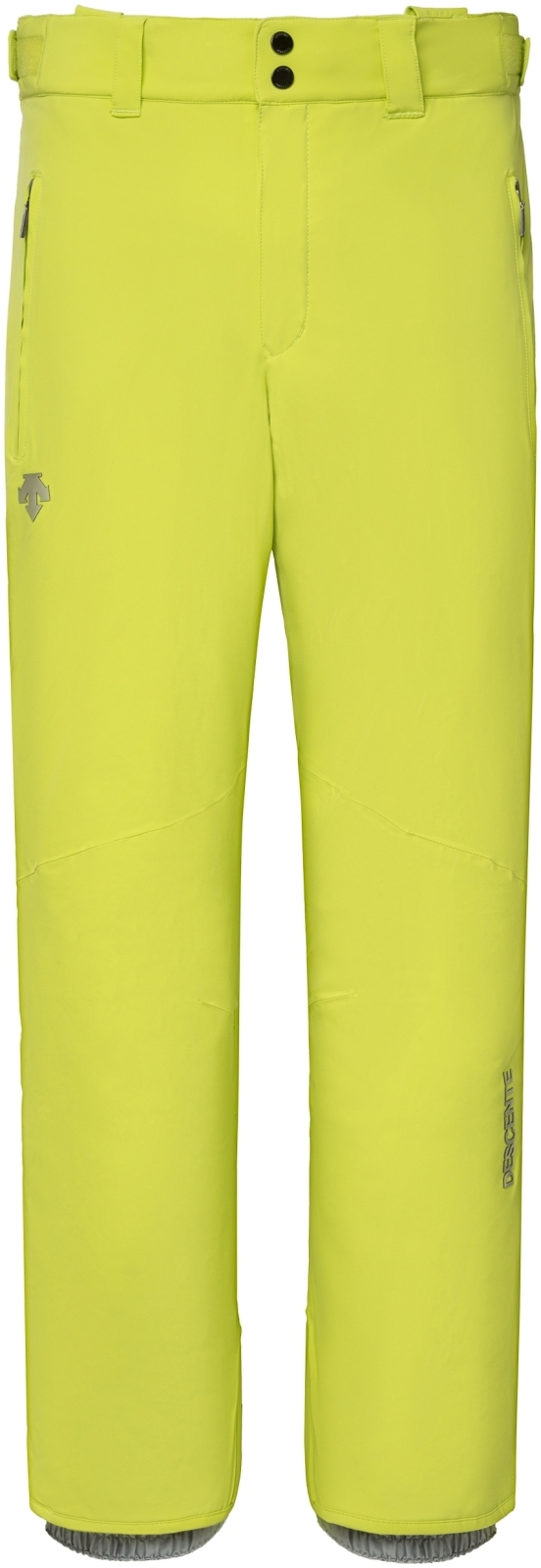 Descente Swiss Pants - lime green 54