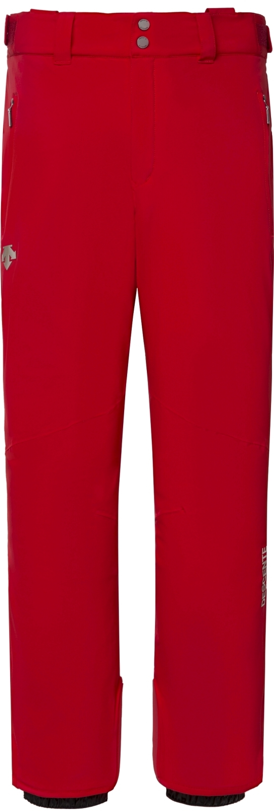 Descente Swiss Pants - electric red 54