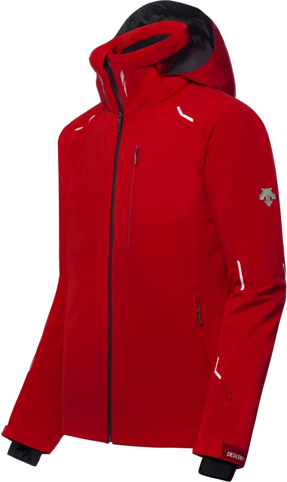 Descente Regal - electric red XL