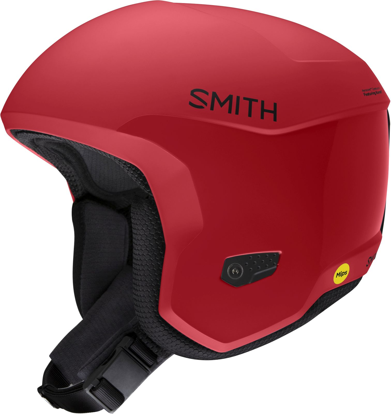 Smith Icon Mips - Matte Lava 55-59