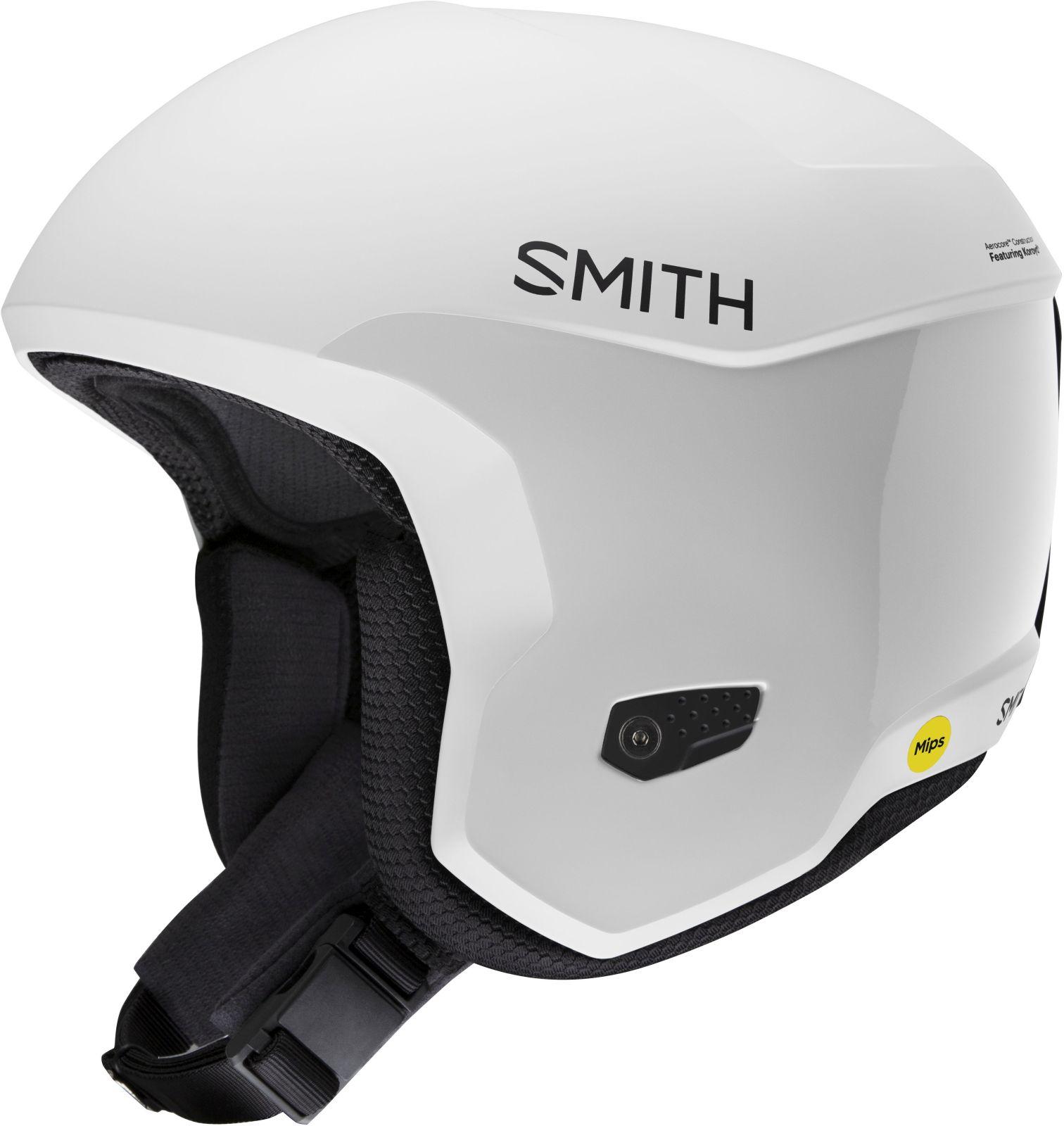 Smith Icon Mips - Matte White 55-59