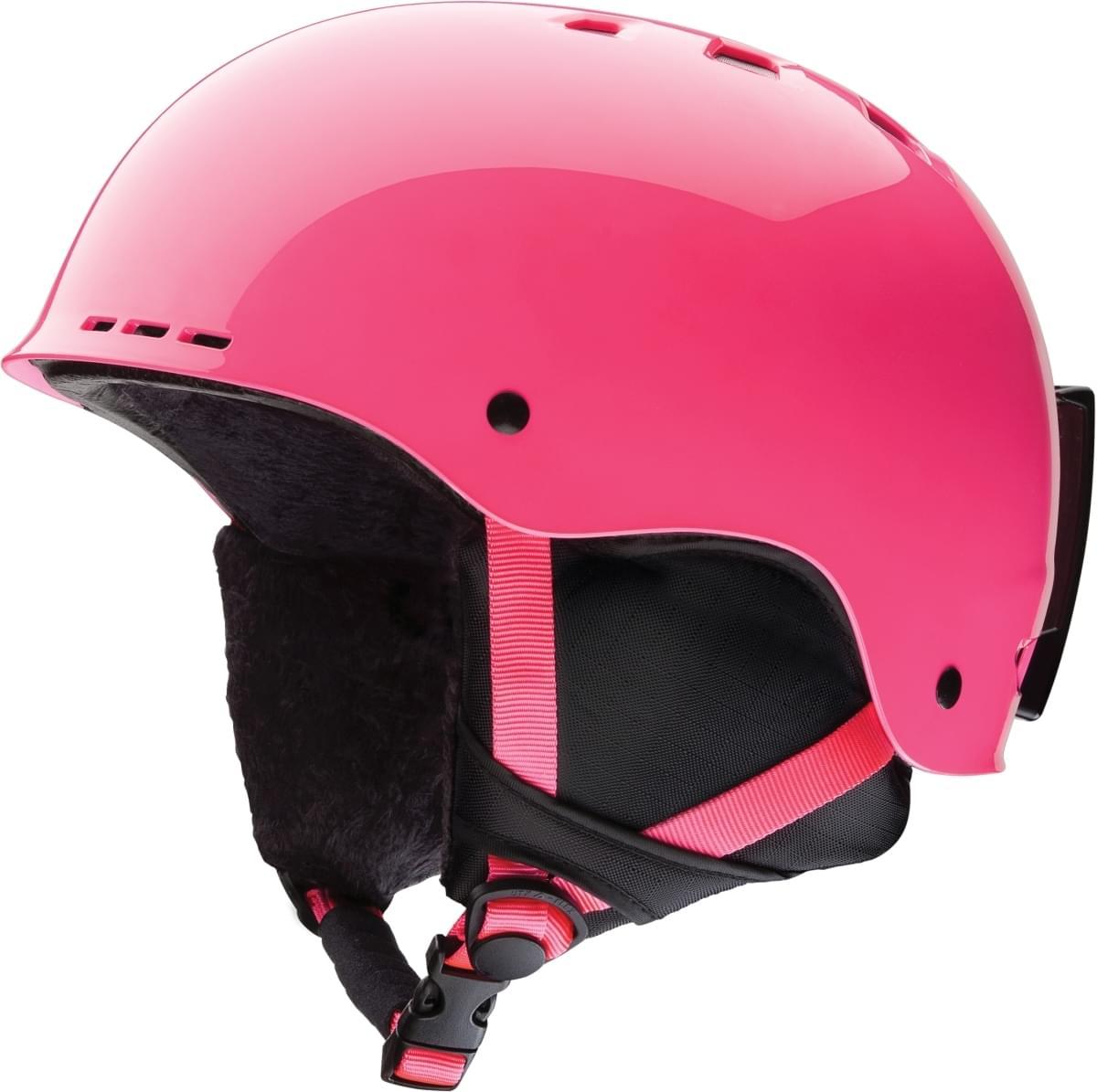 Smith Holt Junior 2 - crazy pink YM