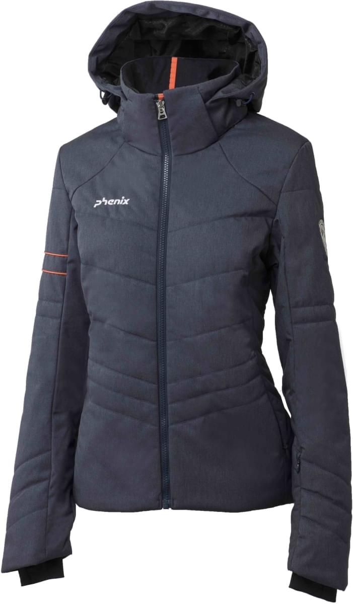 998b8454a0a0 Dámská membránová lyžařská bunda Phenix Powder Snow Jacket - HEIN ...