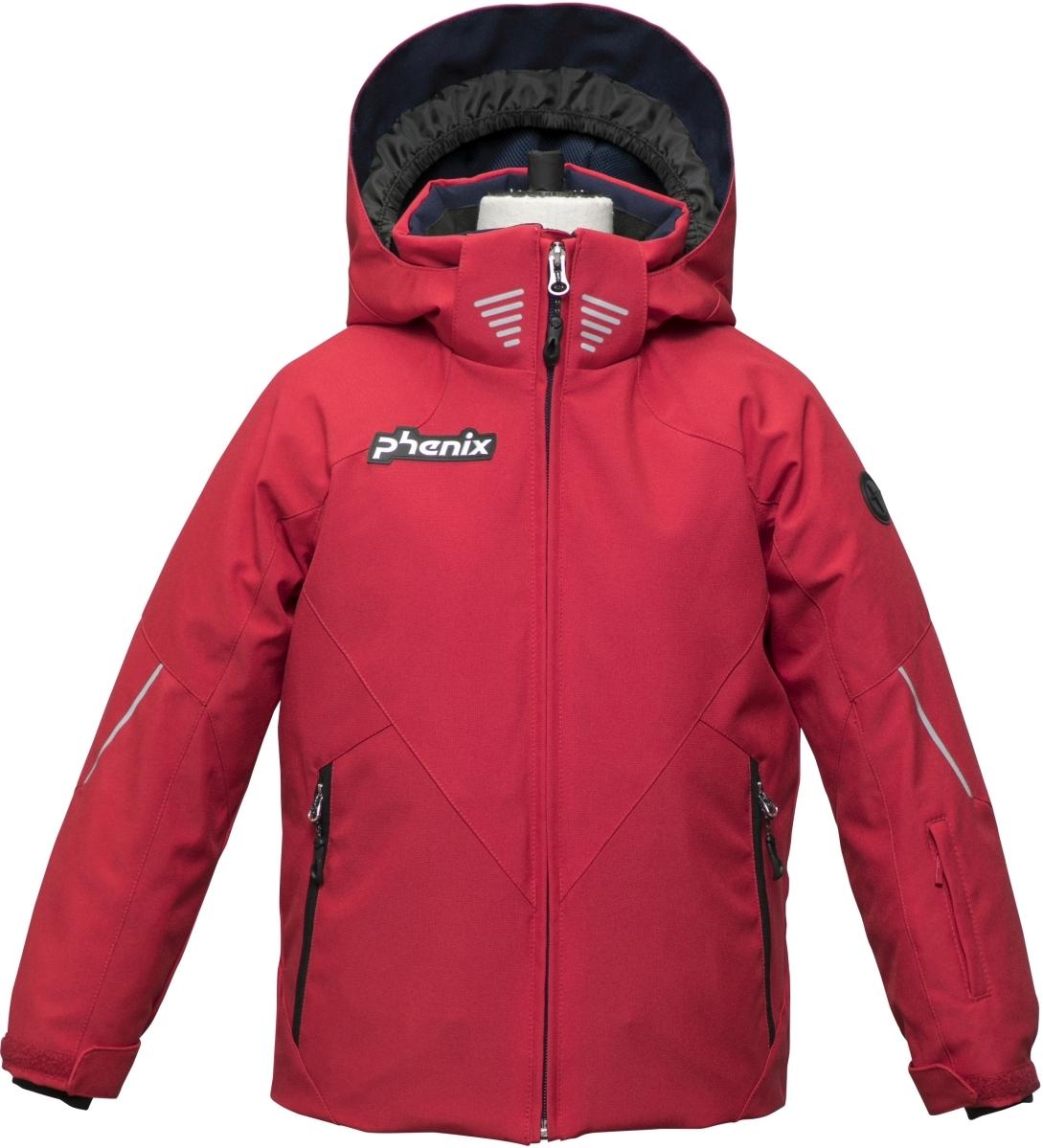 79db084801 Dětská lyžařská bunda Phenix Norway Alpine Team Kids Jacket - DR ...