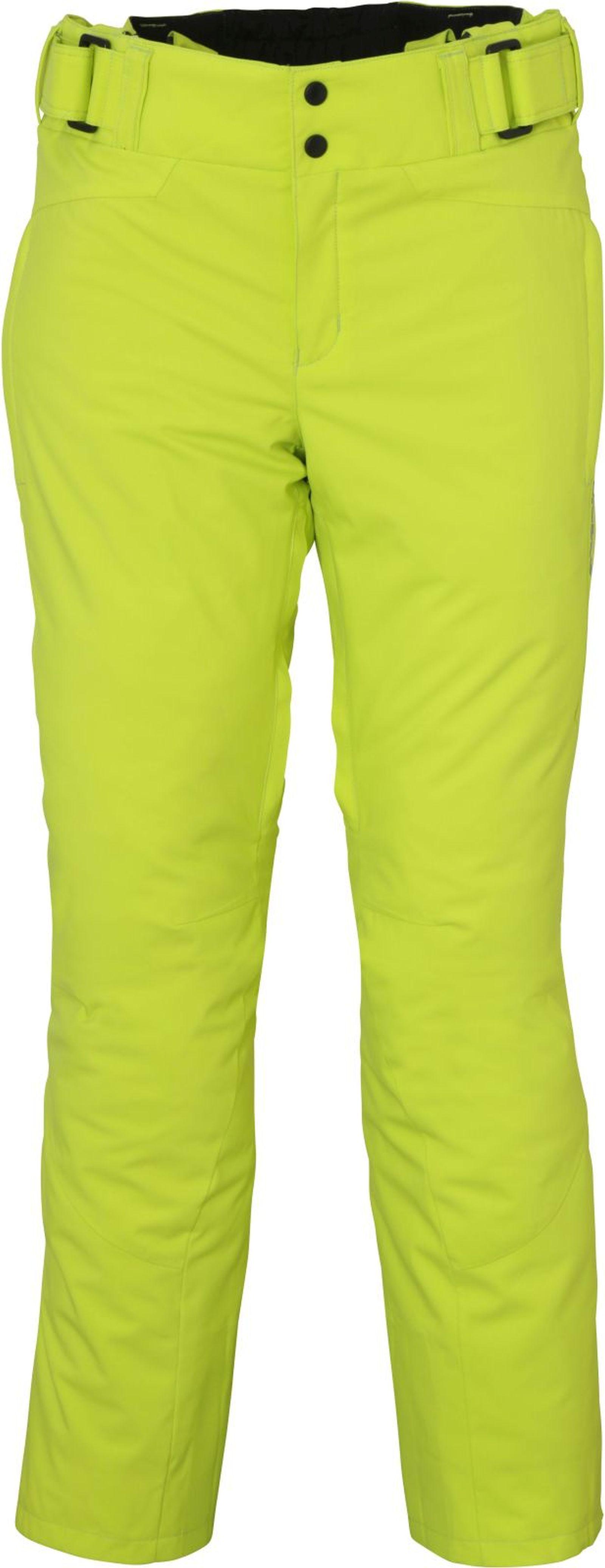 Phenix Arrow Salopette - yellow green XXL