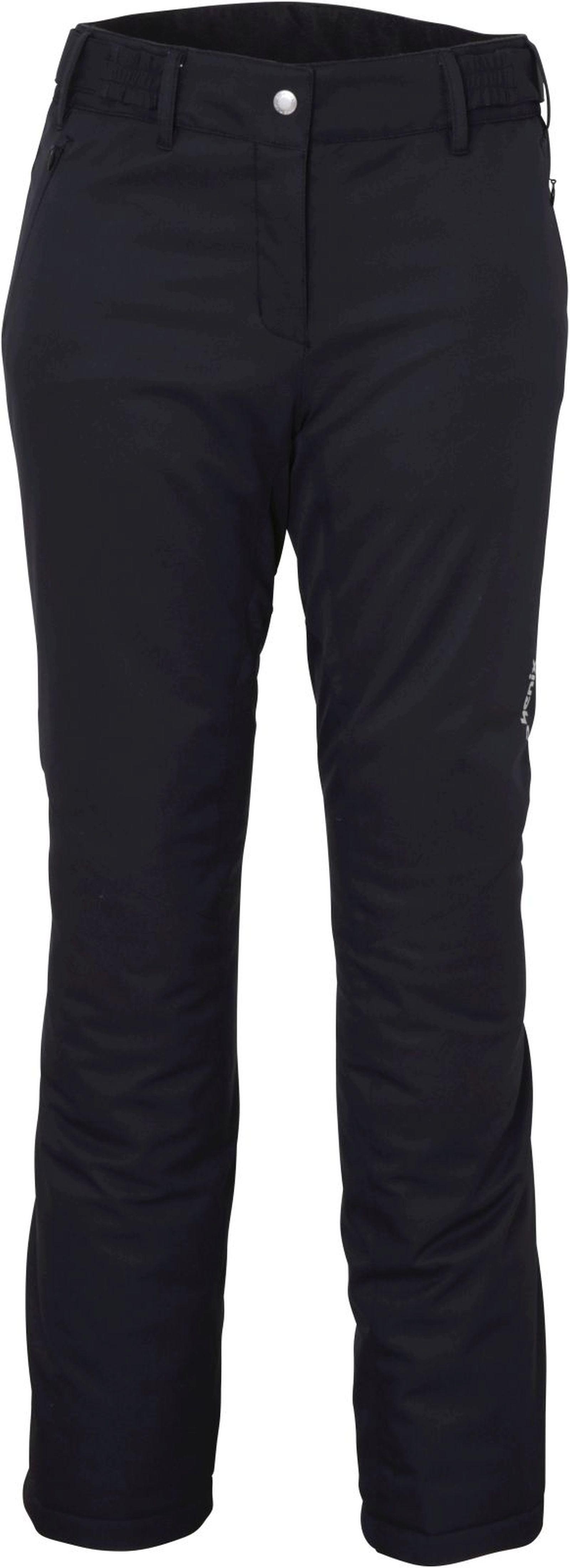 Phenix Lily Slim Pants - black 40