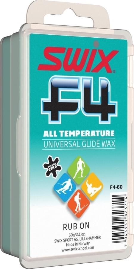 Swix F4 - 60g uni