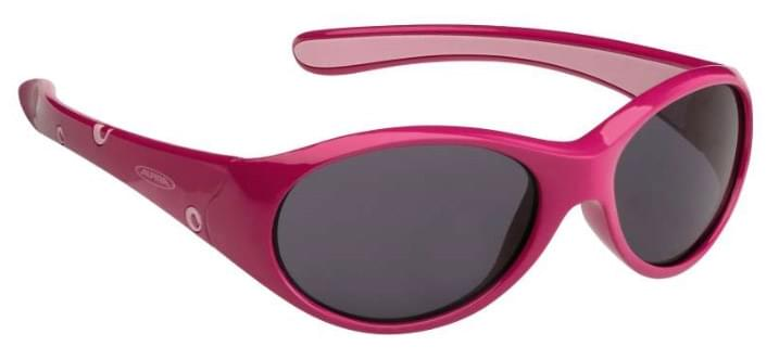 Alpina Flexxy girl - pink-rose uni