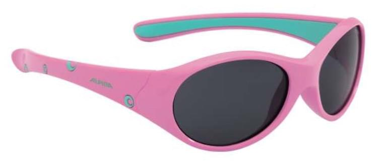 Alpina Flexxy girl - rose-mint uni