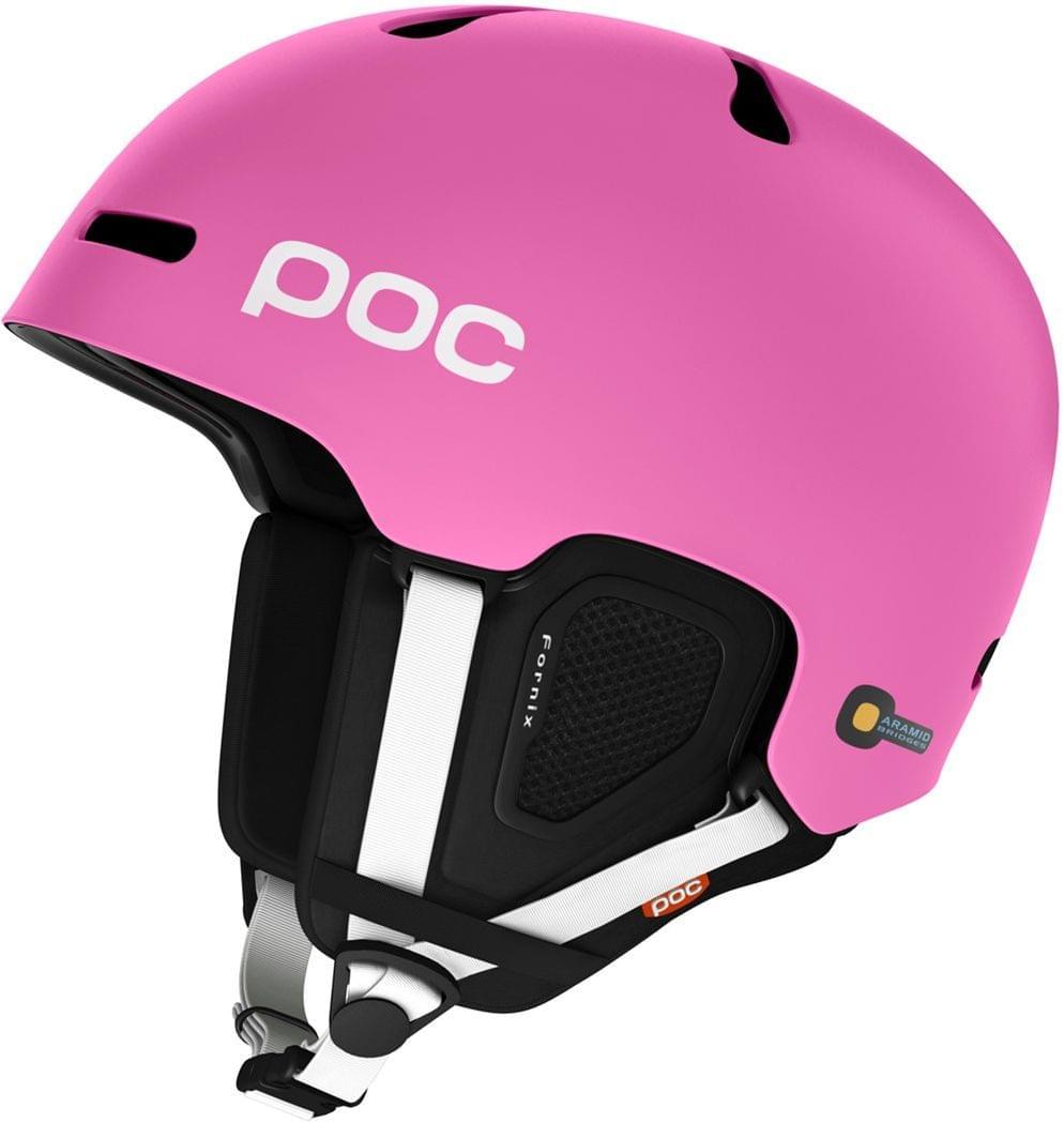 POC Fornix Actinium Pink 51-54