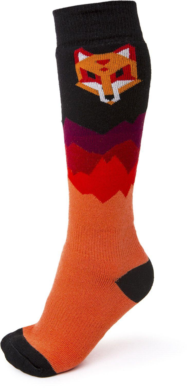 Nauta Fox bavlna - červená 35-38
