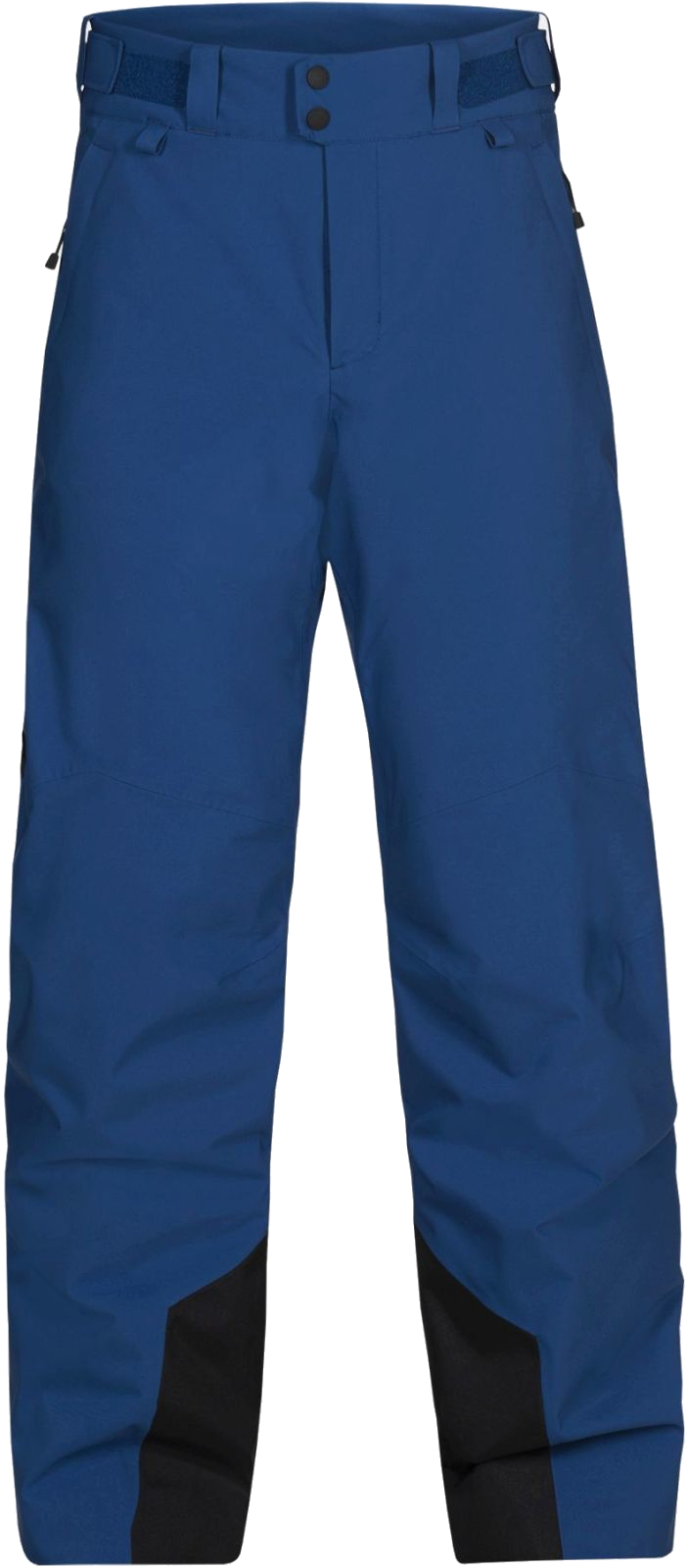 Peak Performance Maroon Pants - True Blue XXL