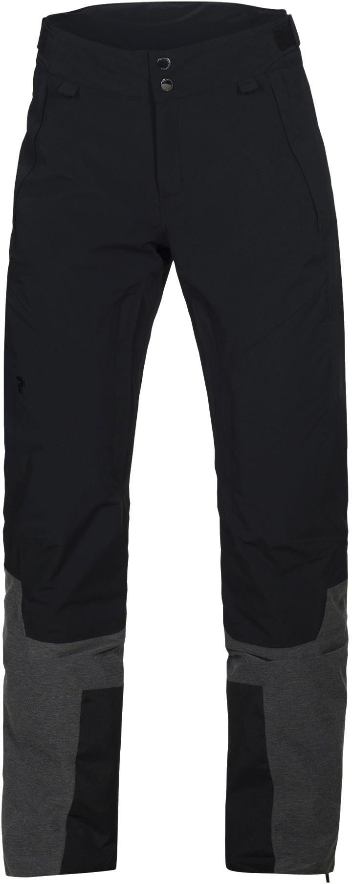 Peak Performance W Velaero 2L Pants - Black S
