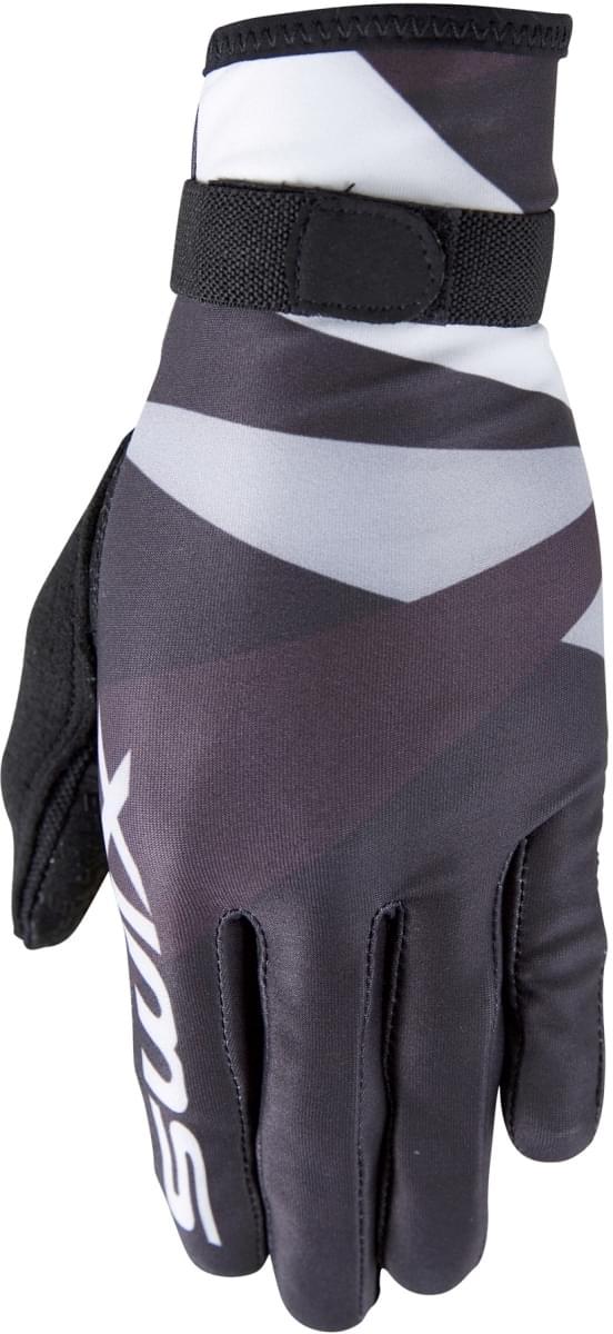 c5bb6302c64 Běžkařské rukavice Swix Competition GWS - černá - Ski a Bike Centrum ...