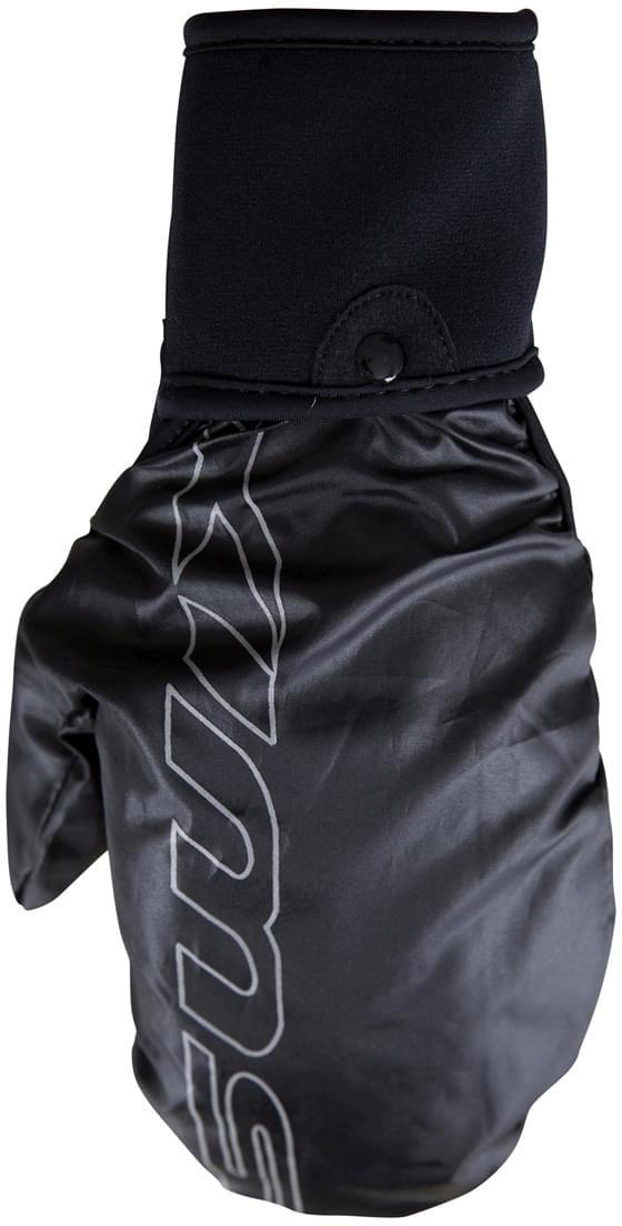 Swix AtlasX - černá XXL