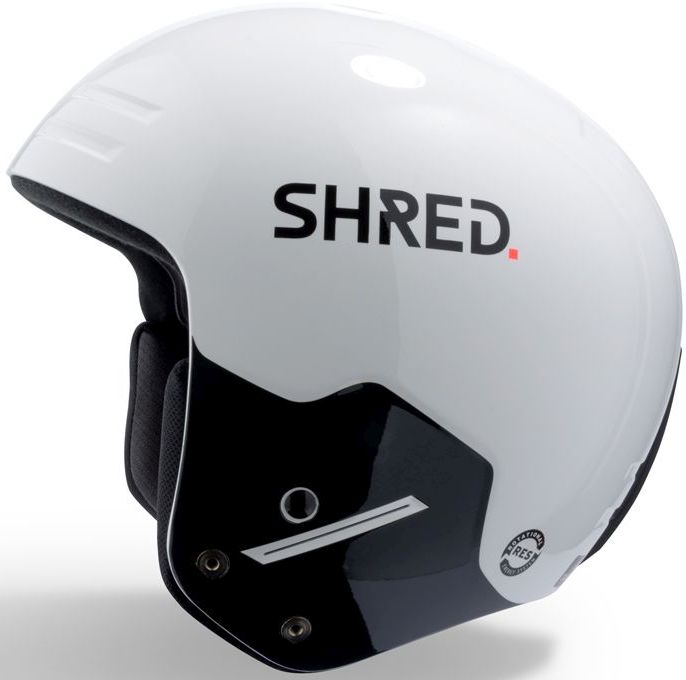 Shred Basher Ultimate - Whire 56-59