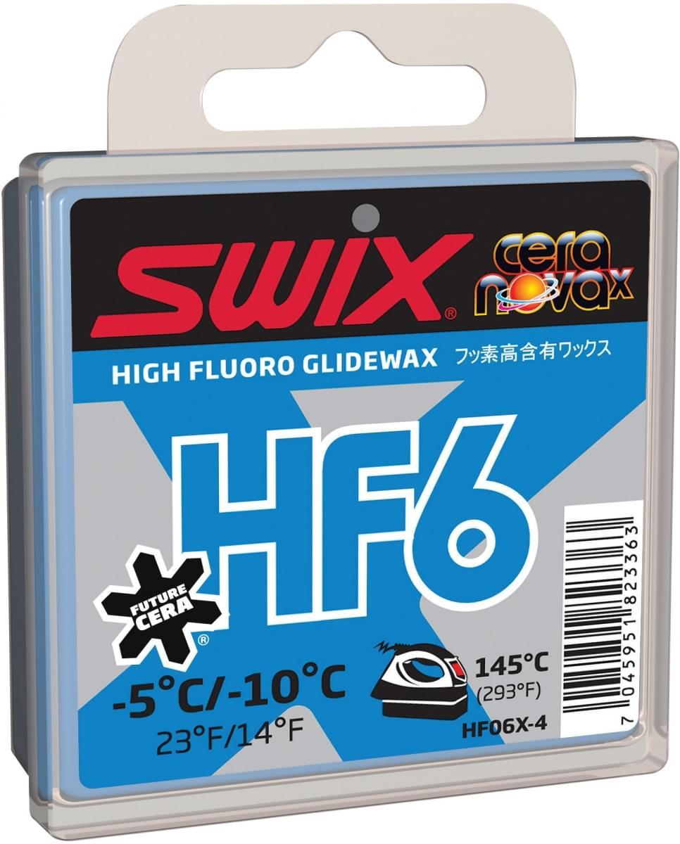 Swix HF06X - 40g uni