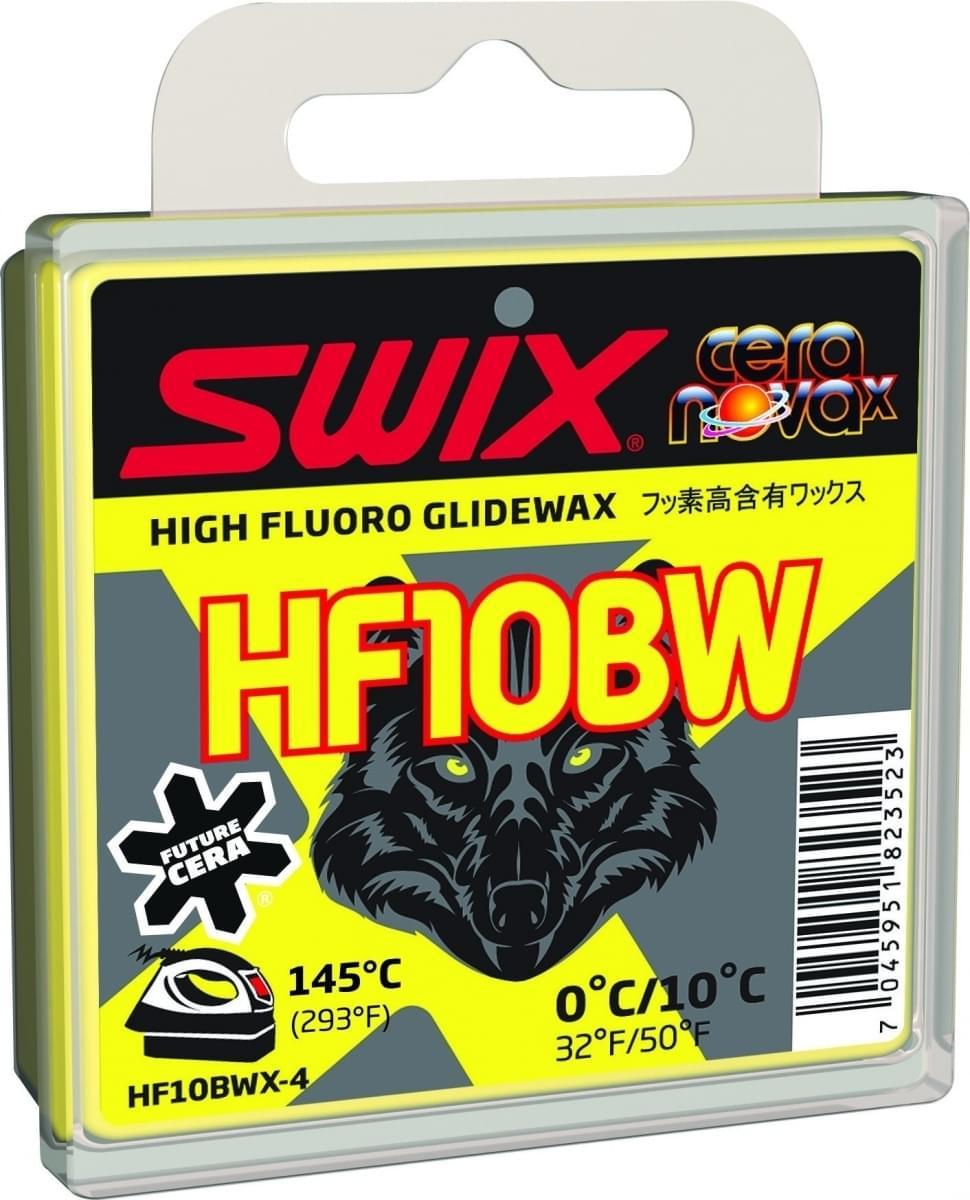 Swix HF10BWX 40g uni