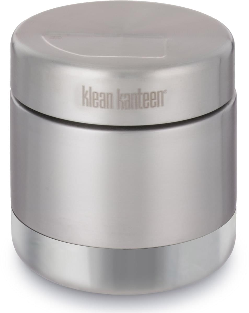 Termoska na jídlo Klean Kanteen Insulated Food Canister - brushed stainless  237 ml bb338a00a80