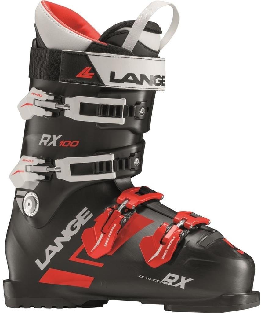 Lange RX 100 black-red 285