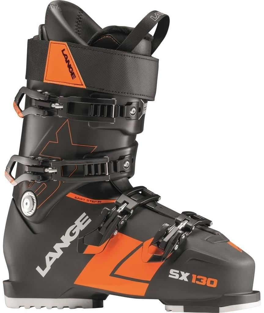 Lange SX 130 black-orange 285