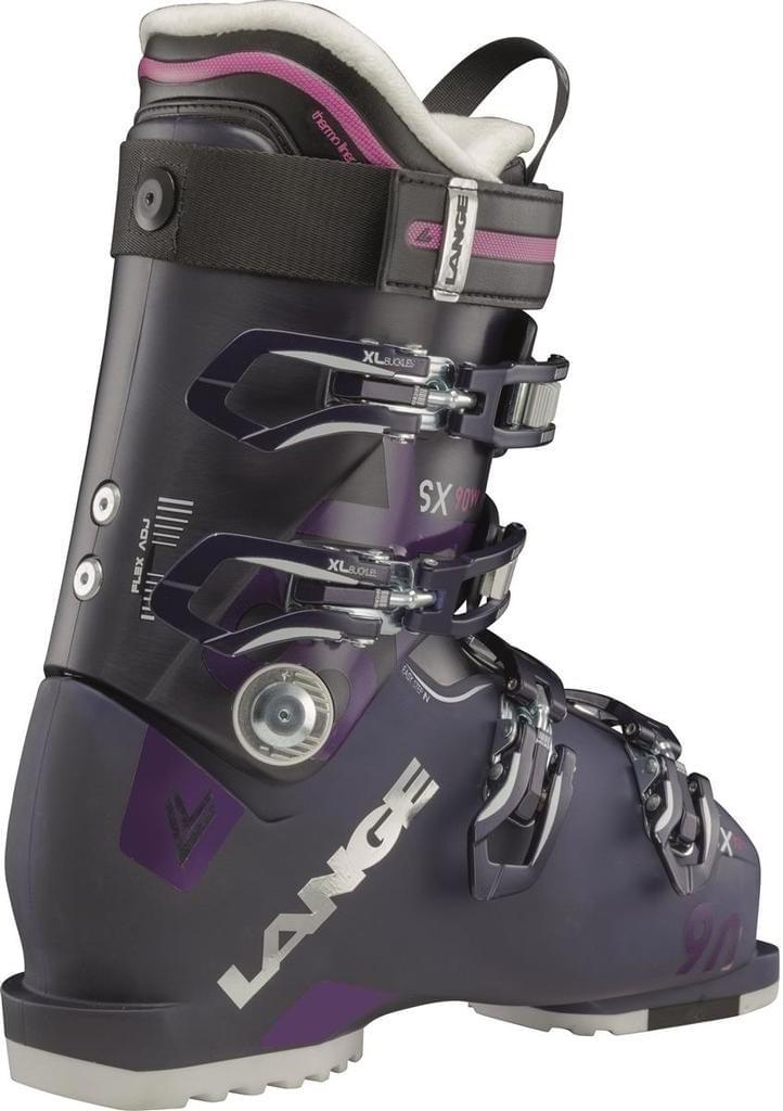 d135b64c672 Dámské lyžařské boty Lange SX 90 W - Ski a Bike Centrum Radotín