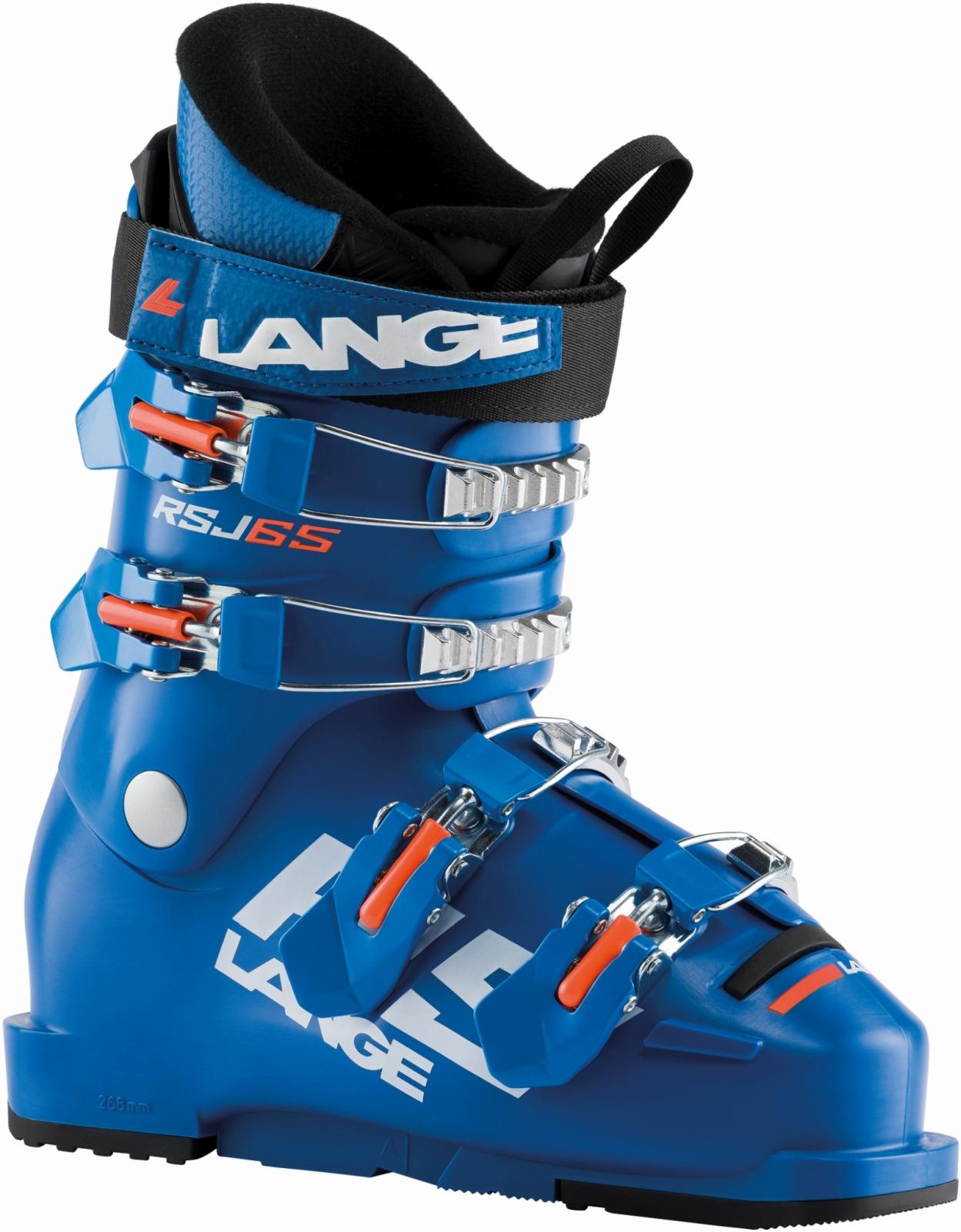 Lange RSJ 65 - power blue 240