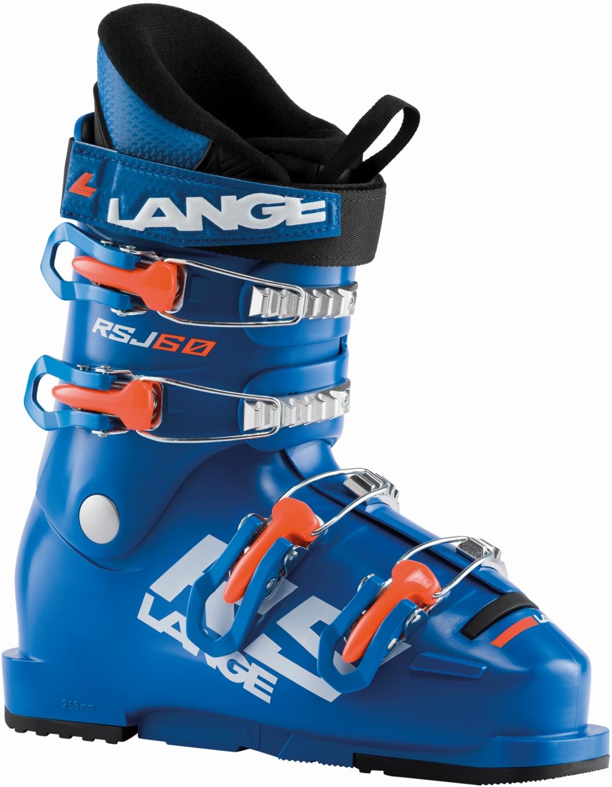 Lange RSJ 60 - power blue 260