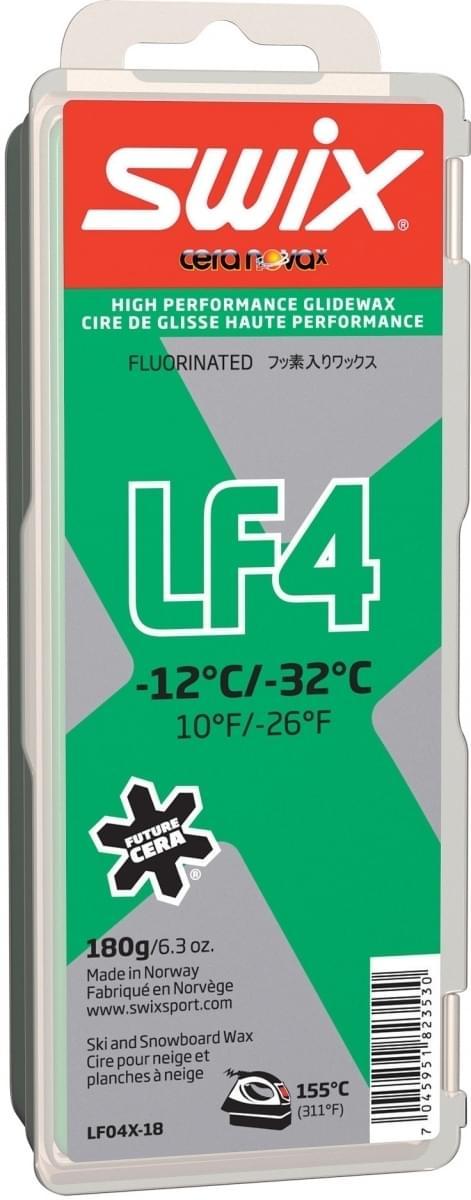 Swix LF04X - 180g uni