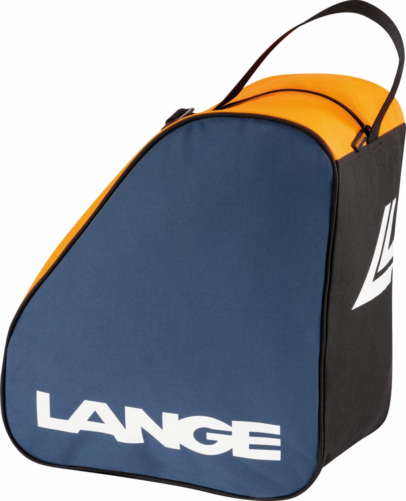 Lange Speedzone Basic Boot Bag uni